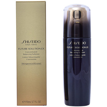 Bellezza Donna Detergenti e struccanti Shiseido Future Solution Lx Softener  170 ml