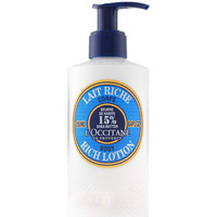 Bellezza Idratanti & nutrienti L´Occitane Karite Lait Ultra Riche Corps  250 ml