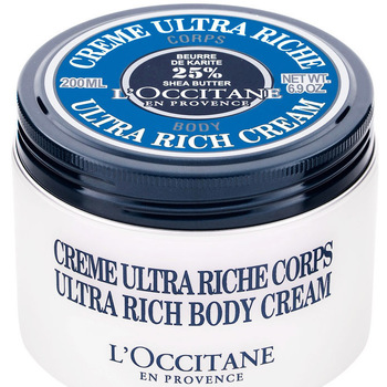 Bellezza Idratanti & nutrienti L´Occitane Karite Crème Ultra Riche Corps  200 ml