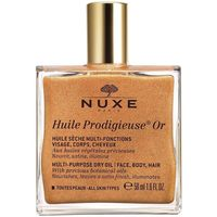 Bellezza Donna Idratanti & nutrienti Nuxe Huile Prodigieuse Or  50 ml