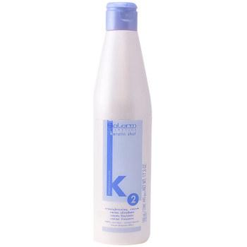 Bellezza Maschere &Balsamo Salerm Keratin Shot Straightening Cream  500 ml