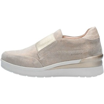 Scarpe Donna Sneakers basse Stonefly 110140 Sneakers Donna Taupe Brown Taupe Brown