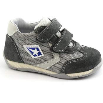 Scarpe Unisex bambino Sneakers basse Balocchi BAL-E18-483185-GR-a Grigio