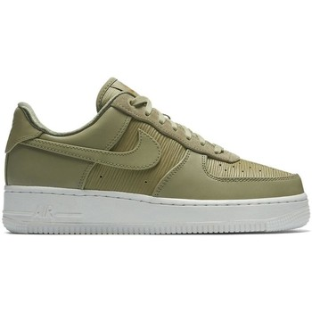 Scarpe Donna Sneakers basse Nike ZAPATILLAS  AIR FORCE 1 LUX Verde