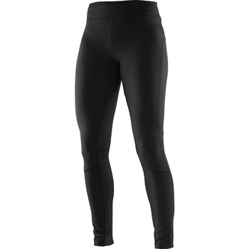 Pantaloni Sportivi Salomon  Equipe Warm Tight W