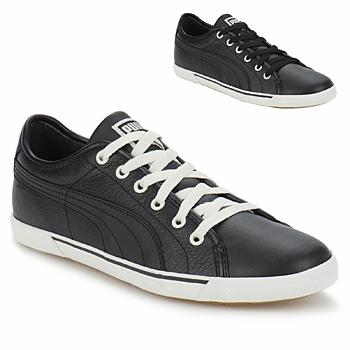 Scarpe Sneakers basse Puma BENECIO L.blk