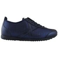 Scarpe Sneakers basse Munich Fashion osaka 8400281 blu