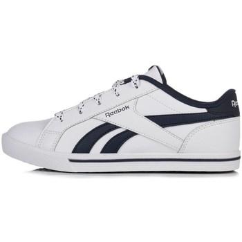 Scarpe Unisex bambino Sneakers basse Reebok Sport Royal Comp 2L Bianco