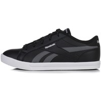 Scarpe Unisex bambino Sneakers basse Reebok Sport Royal Comp 2L Nero