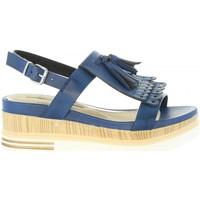 Scarpe Donna Sandali Maria Mare 66724 Azul