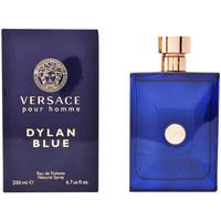 Bellezza Uomo Eau de toilette Versace Dylan Blue Edt Vaporizador  200 ml