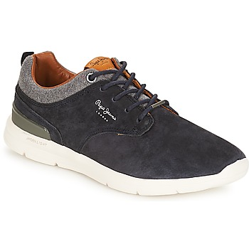 Scarpe Uomo Sneakers basse Pepe jeans Jayden Marine