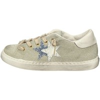 Scarpe Unisex bambino Sneakers basse Balada 2SB1154D Sneakers Basse  Bambina Platino Platino
