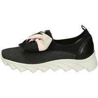 Scarpe Donna Slip on Fabbrica Dei Colli 1READY102 Slip On Donna Nero Nero