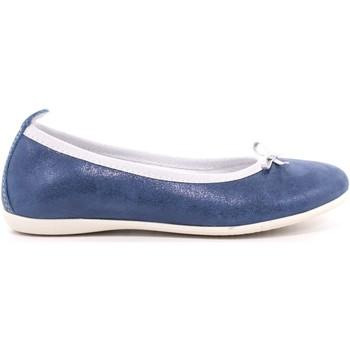 Scarpe Bambina Ballerine Balocchi 184 - 486612 Blu