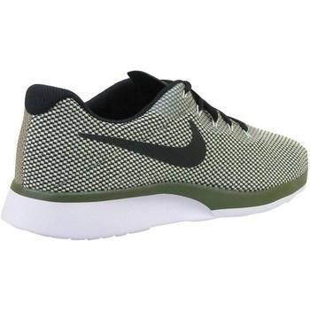 Scarpe Uomo Sneakers basse Nike Tanjun Racer Nero, Grigio