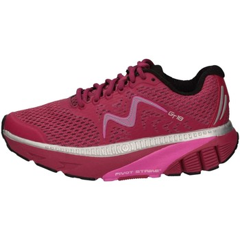 Scarpe Donna Sneakers basse Mbt 702016-1185Y Sneakers Donna Fucsia Fucsia