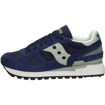 Scarpe Donna Sneakers basse Saucony SHADOW ORIGINAL Sneakers Basse  Donna Blu/grigio Blu/grigio