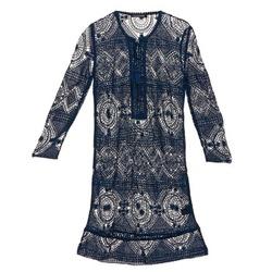 Abbigliamento Donna Abiti corti Antik Batik LEANE MARINE