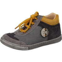 Scarpe Bambino Sneakers alte Balducci AD595 Grigio
