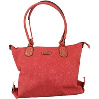 Borse Donna Borse Charro Collection borsa shopping donna a mano con tracolla borchie