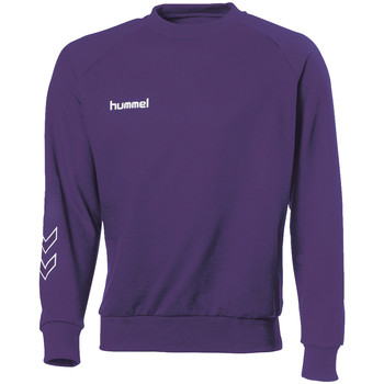 Felpa Hummel  Sweat Corporate Coton