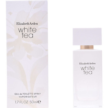 Bellezza Donna Eau de toilette Elizabeth Arden White Tea Edt Vaporizador  50 ml