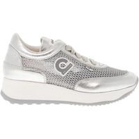 Scarpe Donna Sneakers basse Rucoline Sneaker  1304 AA argento