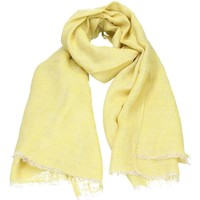 Accessori Sciarpe Weekend Maxmara VISCHIO Sciarpe e Foulards Borse e Accessori Giallo Giallo