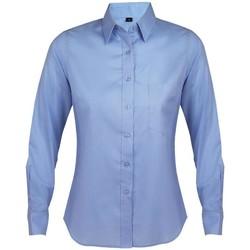 Abbigliamento Donna Camicie Sols BUSINESS WOMEN Azul