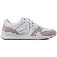 Scarpe Sneakers basse Munich Fashion ALPHA 11 Bianco