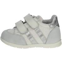 Scarpe Unisex bambino Sneakers basse Ciao Bimbi 2269.06 BIANCO