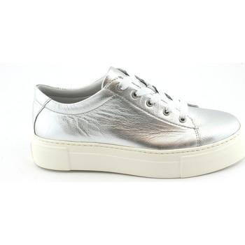 Scarpe Donna Sneakers basse Grunland GRU-E18-SC3880-AR Argento