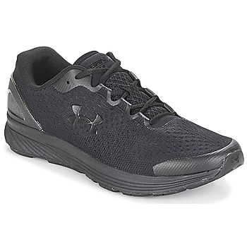 Scarpe Uomo Running / Trail Under Armour UA CHARGED BANDIT 4 Nero