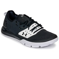 Scarpe Uomo Fitness / Training Under Armour UA CHARGED ULTIMATE 3.0 Nero / Bianco