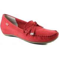 Scarpe Donna Mocassini CallagHan DANCE MOCASIN DE  W ROJO