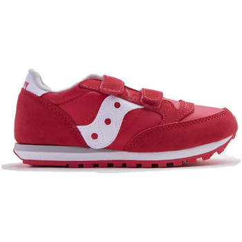 Scarpe Bambina Sneakers basse Saucony SC58808/ RED/WHITE/GREY Stagione Colore