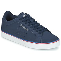 Scarpe Uomo Sneakers basse Le Coq Sportif COURTACE SPORT Dress / Blue