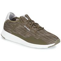 Scarpe Uomo Sneakers basse Le Coq Sportif SOLAS PREMIUM Olive / Night / Galet