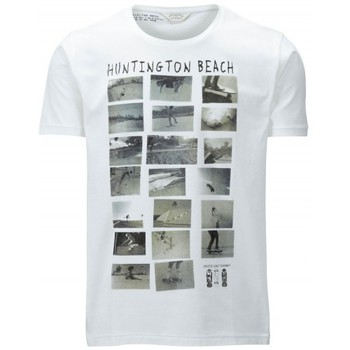 T-shirt Selected  Maglietta  Huntington Beach