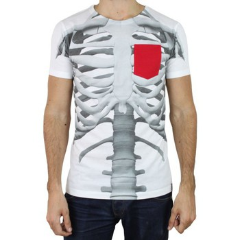 T-shirt French Kick  Maglietta  Doctor Bones