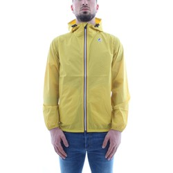 parajumpers vicenza GIALLO