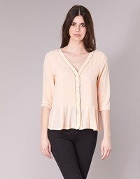 Abbigliamento Donna Top / Blusa Betty London IAKIROU Nude