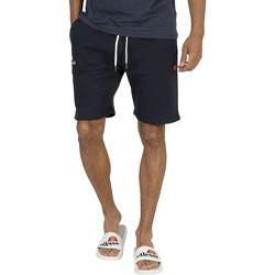 Abbigliamento Uomo Shorts / Bermuda Ellesse Noli Fleece Sweat Shorts blu