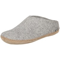 Scarpe Donna Pantofole Glerups B0100 Bianco