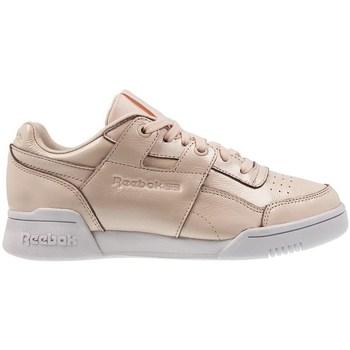 Scarpe Donna Sneakers basse Reebok Sport W LO Plus Iridescent