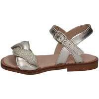 Scarpe Bambina Sandali Cucada 4189W ORO Oro