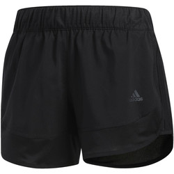 Abbigliamento Donna Shorts / Bermuda adidas Performance Short M10 Chill Nero