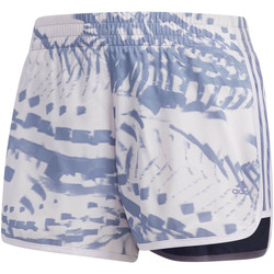 Abbigliamento Donna Shorts / Bermuda adidas Performance Short M10 blue