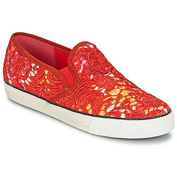 Scarpe Donna Slip on Colors of California LACE SLIP Multi